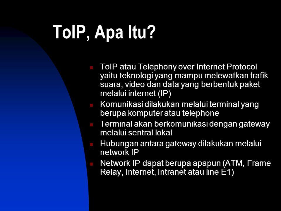 ToIP, Apa Itu.