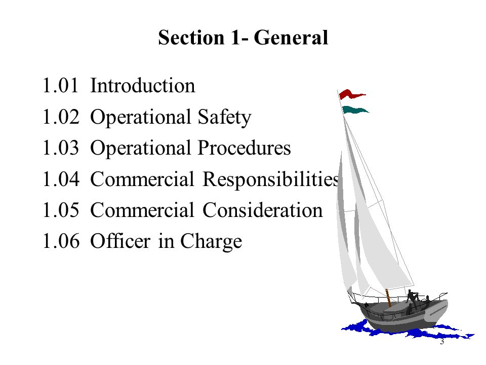 54 5.18 Notice of Readiness Master harus mengajukan Notice of Readiness untuk muat atau bongkar secepatnya dalam hal Voyage Order dan memasukannya ke dalam Deck Log Book.