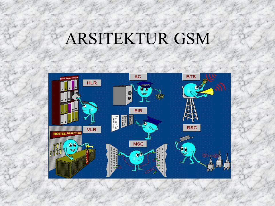 Type Aproval Code (TAC) : 6 digit, untuk mendaftar peralatan dengan kategori sesuai spesifikasi GSM Final Assembly Code (FAC): karakteristik lokasi pembuatan/ 2digit Serial Number (SNR): 6 digit yang dibuat oleh pabrik Spare Bit (SP)