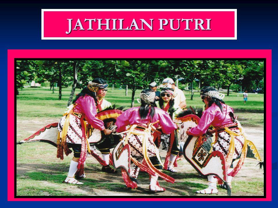 JATHILAN PUTRI