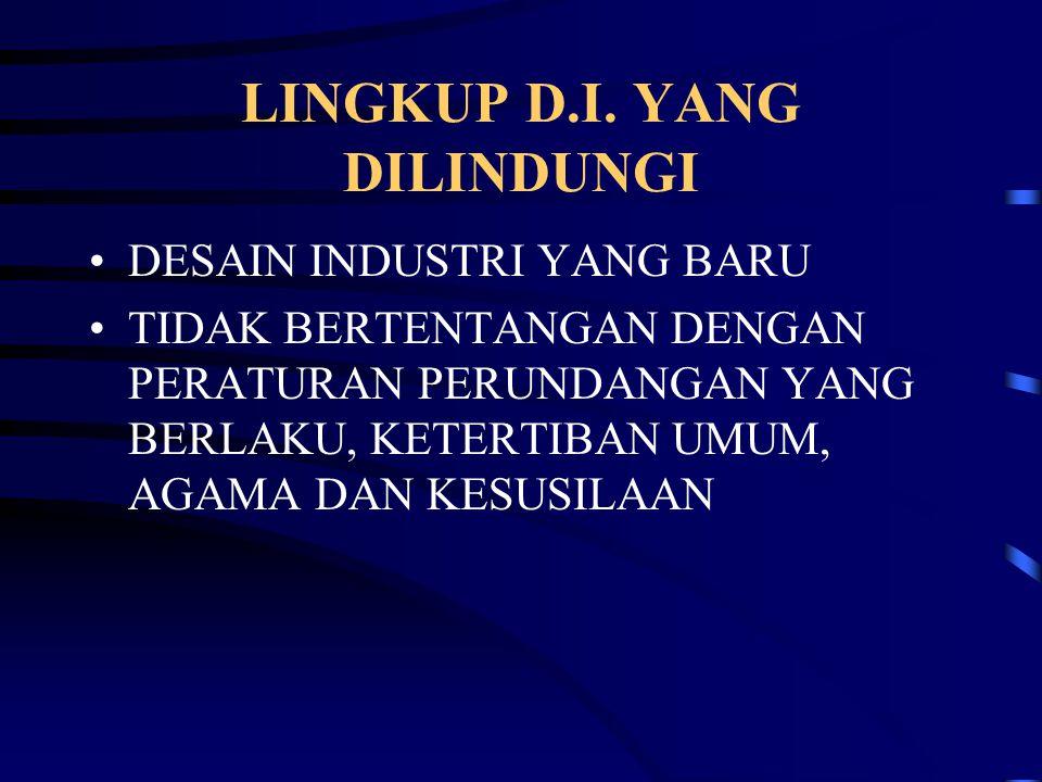 LINGKUP D.I.