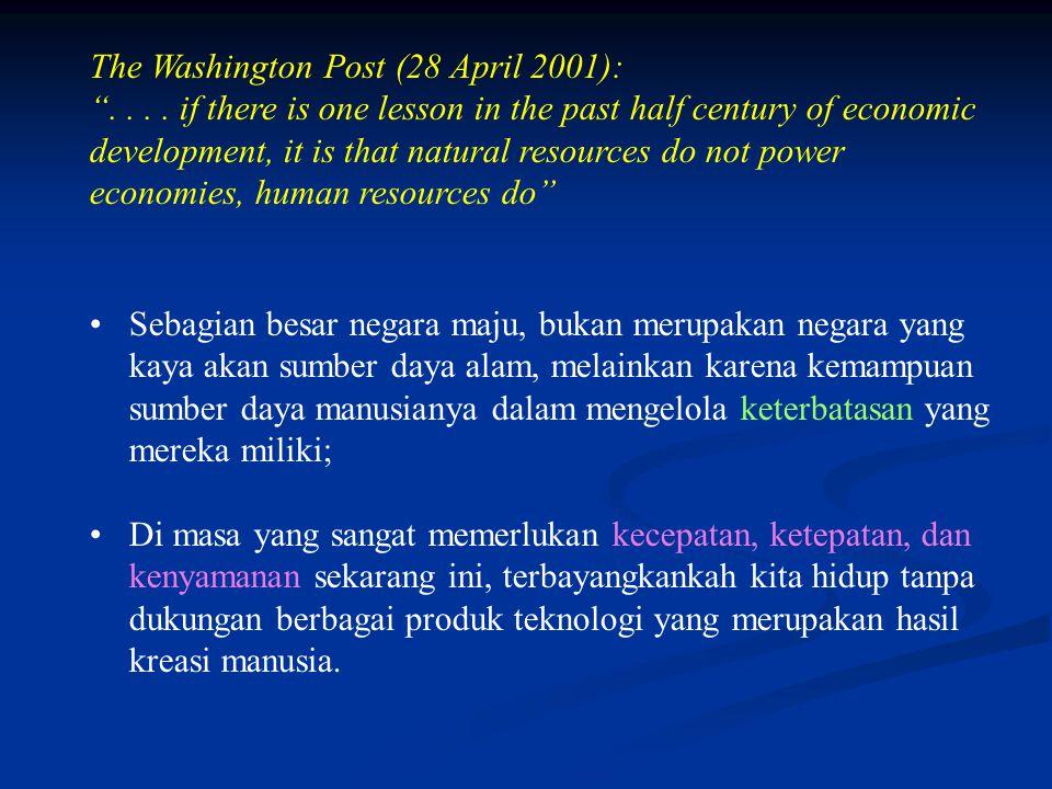 Kamil Idris, Director General WIPO (2003): ....