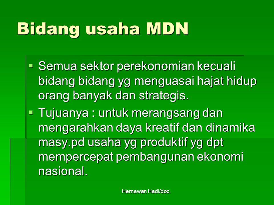 Hernawan Hadi/doc.Sistem dlm MPRS no.XXII/1966  Tdk dikenal sistem Freefight Liberalism.