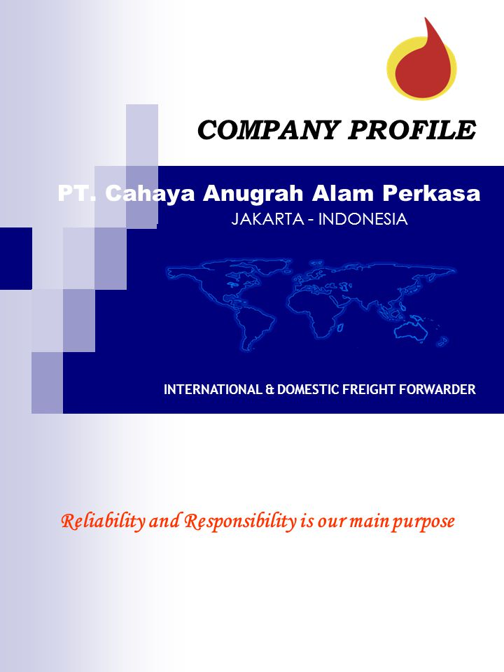 ABOUT US PT.
