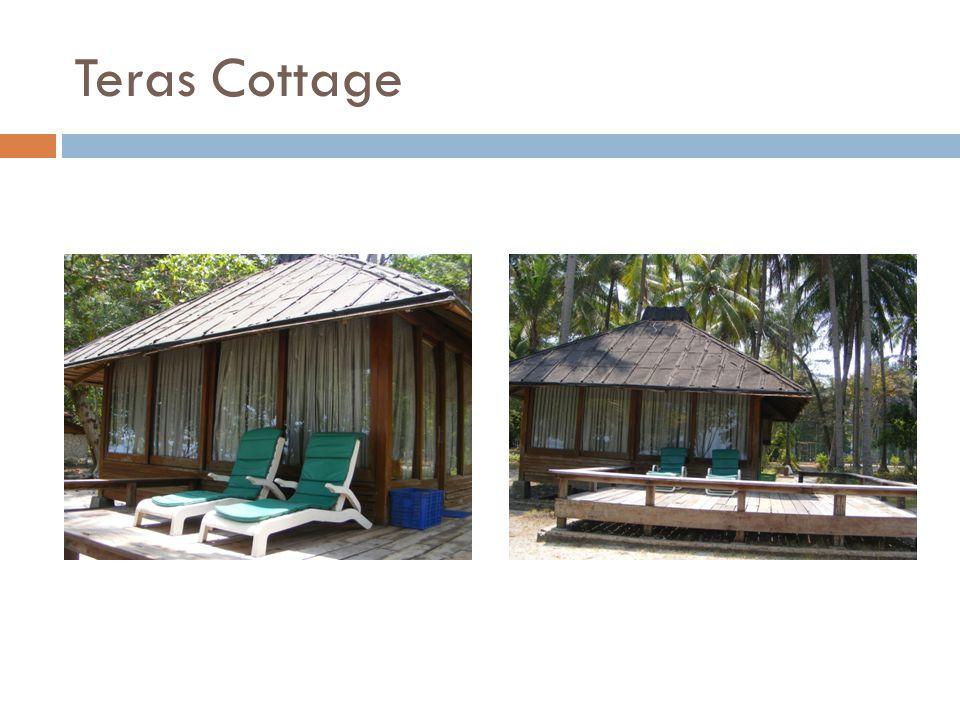 Teras Cottage