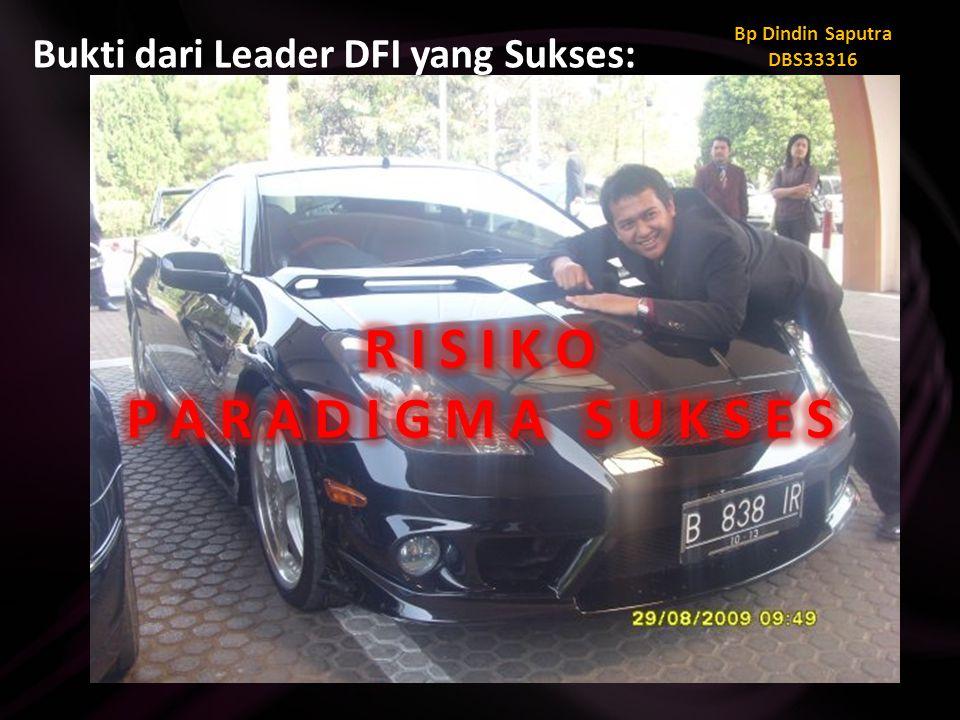 Bukti dari Leader DFI yang Sukses: AA GYM beserta kedua ortu Randu