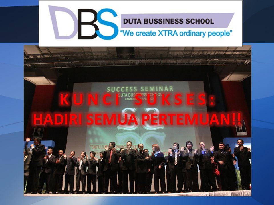 Bukti dari Leader DFI yang Sukses: Bp Randu Sekti DBS23944