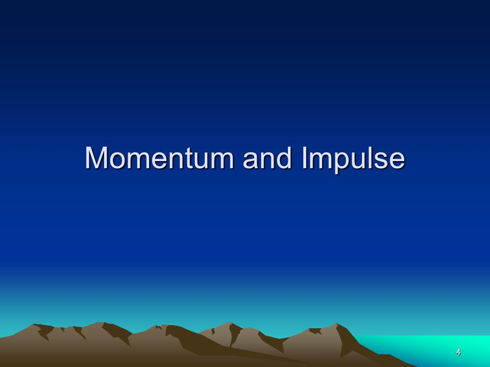 3 Pada benda bergerak, dideskripsikan dengan besaran-besaran yang telah dipelajari antara lain Posisi Jarak Kecepatan Percepatan Waktu tempuh Energi k
