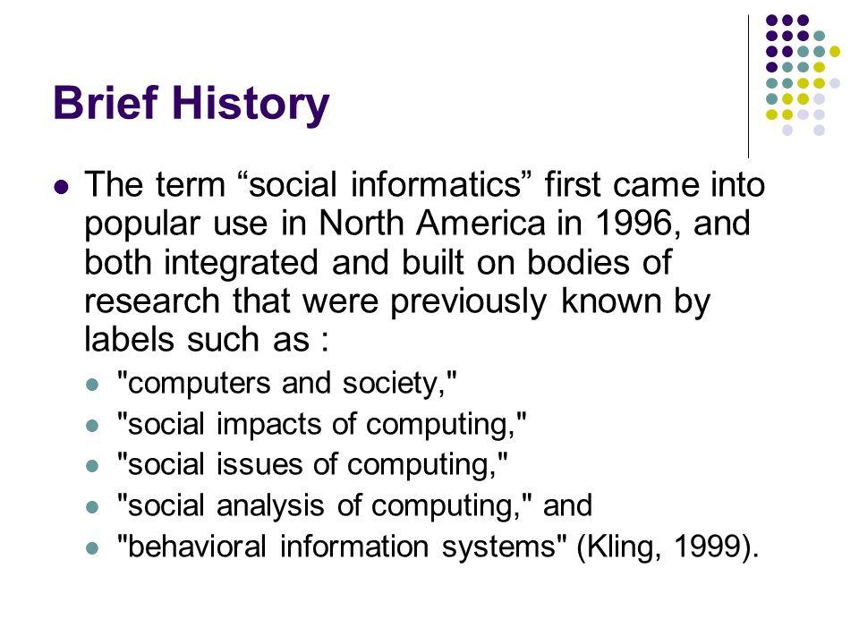 Masyarakat Informasi Menurut Hamzah Ritchi (Unpad): Istilah masyarakat informasi diperkenalkan pada tahun 1962 Secara umum, masyarakat informasi mengacu pada suatu masyarakat dimana produksi, distribusi, dan pengolahan informasi merupakan aktifitas utamanya (Anonimus, 2006).
