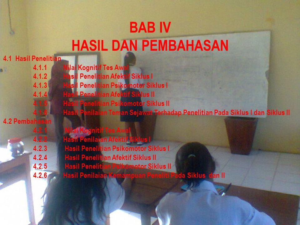 BAB III METODE PENELITIAN 3.1Tipe Penelitian 3.2Lokasi dan Waktu Penelitian 3.3Subjek Penelitian 3.4Sumber Data 3.5 Instrumen Penelitiian 3.6Prosedur