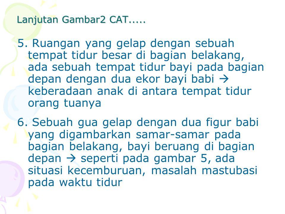 Lanjutan Gambar2 CAT.....7.