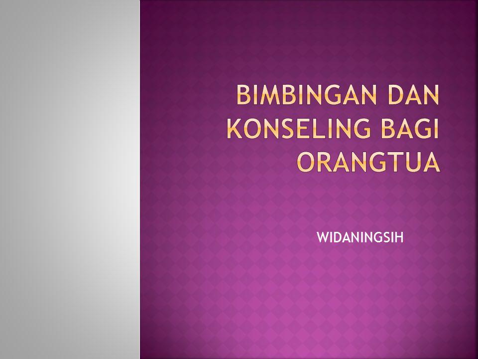 WIDANINGSIH