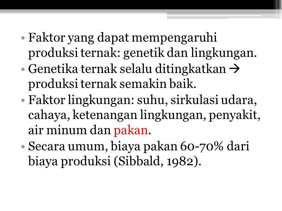 Prospek pembuatan pakan unggas PT Japfa Comfeed Indonesia Tbk (JPFA) - peningkatan produksi pakan ternak hingga 12% dari total volume 3 juta ton menjadi 3,36 juta ton/tahun.