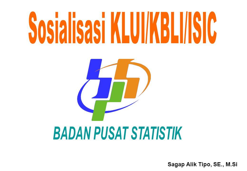 Sagap Alik Tipo, SE., M.Si