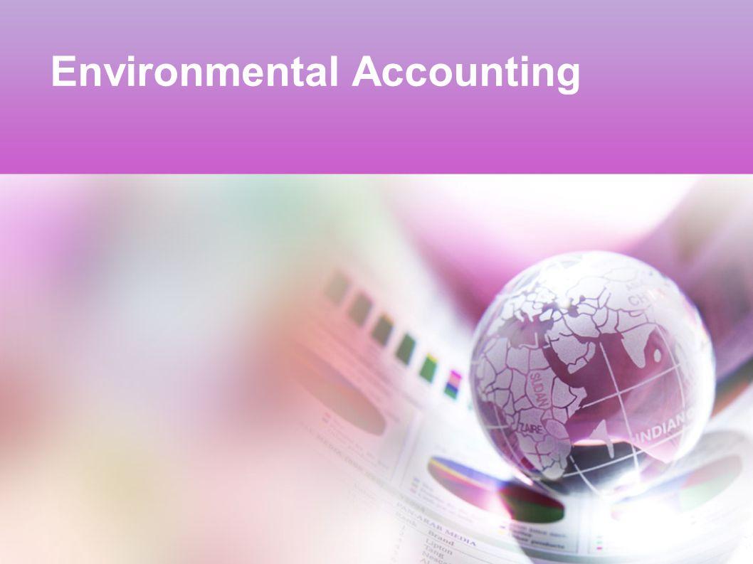 Akuntansi manajemen lingkungan akan mampu memuaskan semua pihak terkait Akuntansi manajemen lingkungan pada usaha secara simultan dapat meningkatkan performa ekonomi maupun sisi lingkungan.