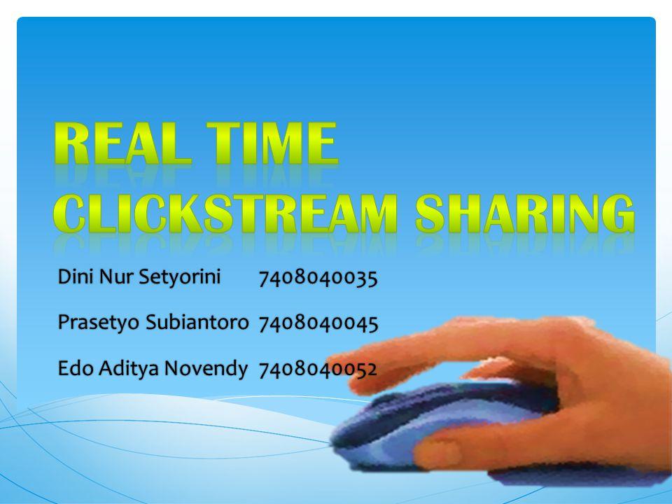 Dini Nur Setyorini 7408040035 Prasetyo Subiantoro7408040045 Edo Aditya Novendy7408040052