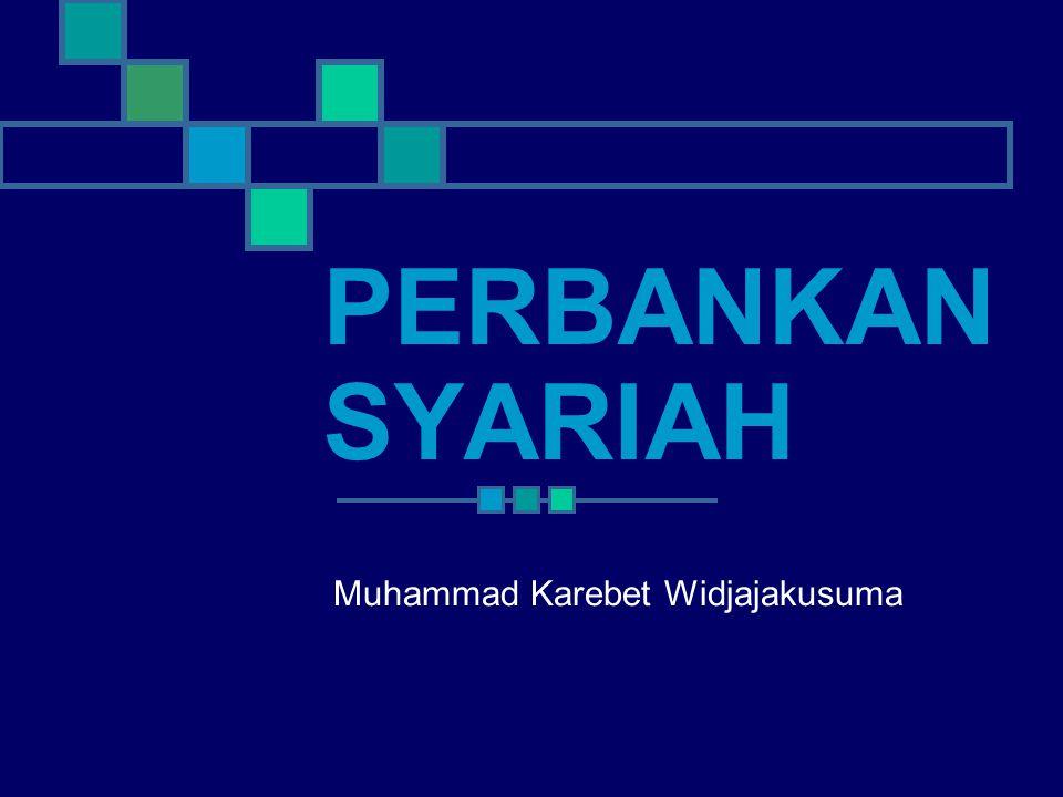 BEBERAPA KENDALA Kelemahan SDM Penguasaan konsep operasional bank syariah kurang Terpengaruh pengelolaan bank konvesional Sikap inkonsistensi yang fatal.