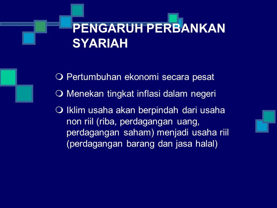 JASA PERBANKAN  Hawalah dapat diartikan sebagai pemindahan utang dari tanggungan ashil (penerima utang) kepada tanggungan muhal alaih (yang bertanggung jawab) dengan jalan adanya penguat.