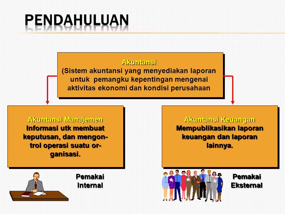 Akuntansi (Sistem akuntansi yang menyediakan laporan untuk pemangku kepentingan mengenai aktivitas ekonomi dan kondisi perusahaanAkuntansi (Sistem aku