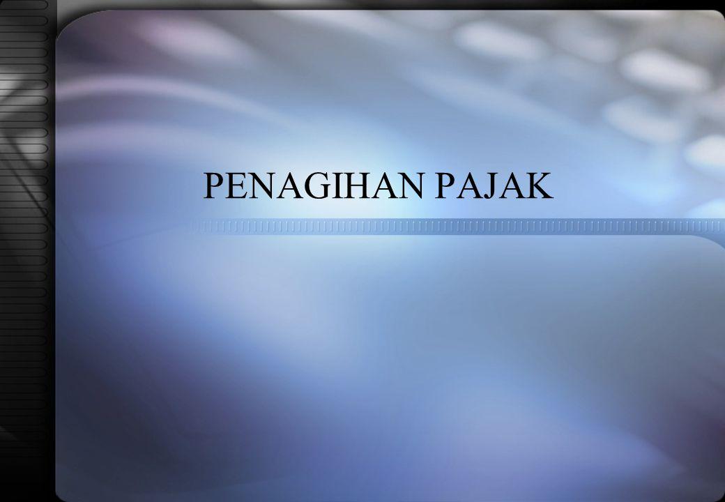 SURAT PAKSA (Ps 7 PPSP jo PS.15 PMK NO 24/PMK.03/2008 Mempunyai kekuatan eksekutorial.