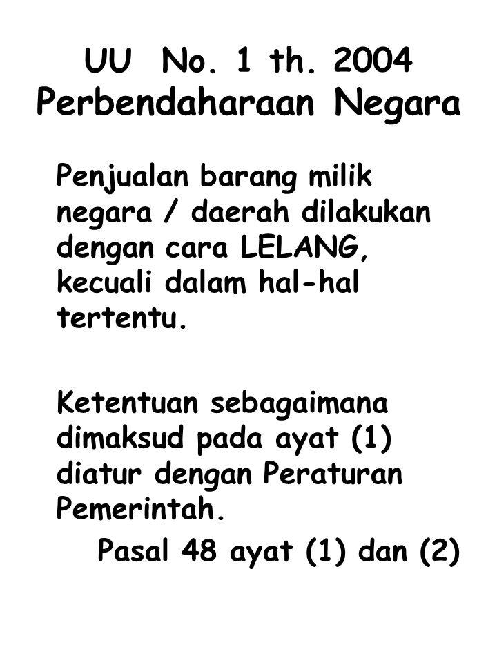 Syarat Lelang Eksekusi Jaminan Fidusia Pasal 29 ayat (1) huruf a 1.