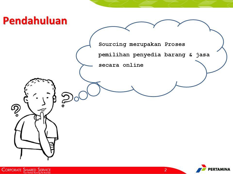 © 2012 Corporate Shared Service – Pertamina
