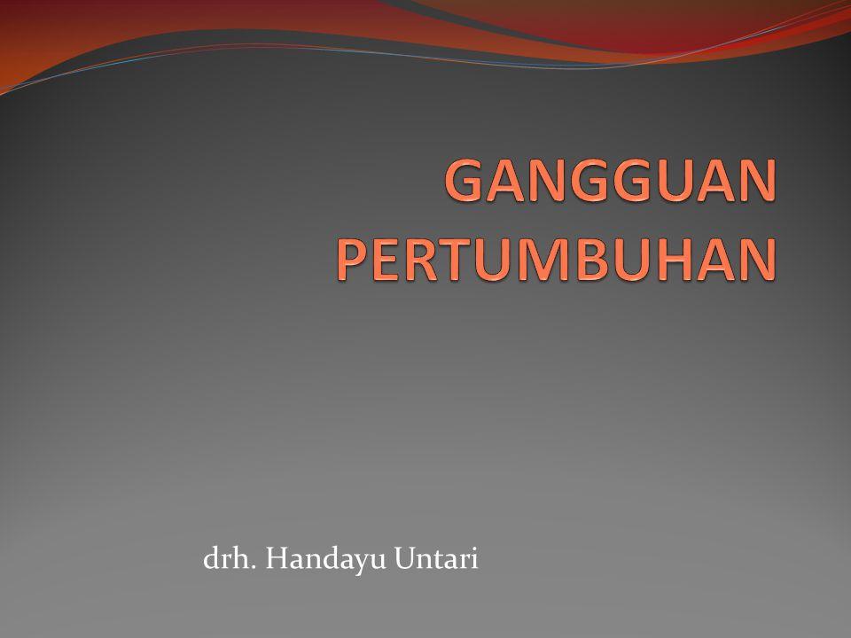 drh. Handayu Untari