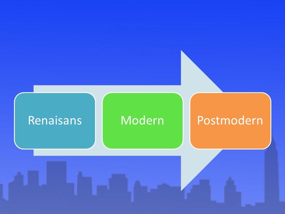 8 karakter sosiologis postmodern Memudarnya kepercayaan pada agama yang bersifat transenden Meledaknya industri media massa.