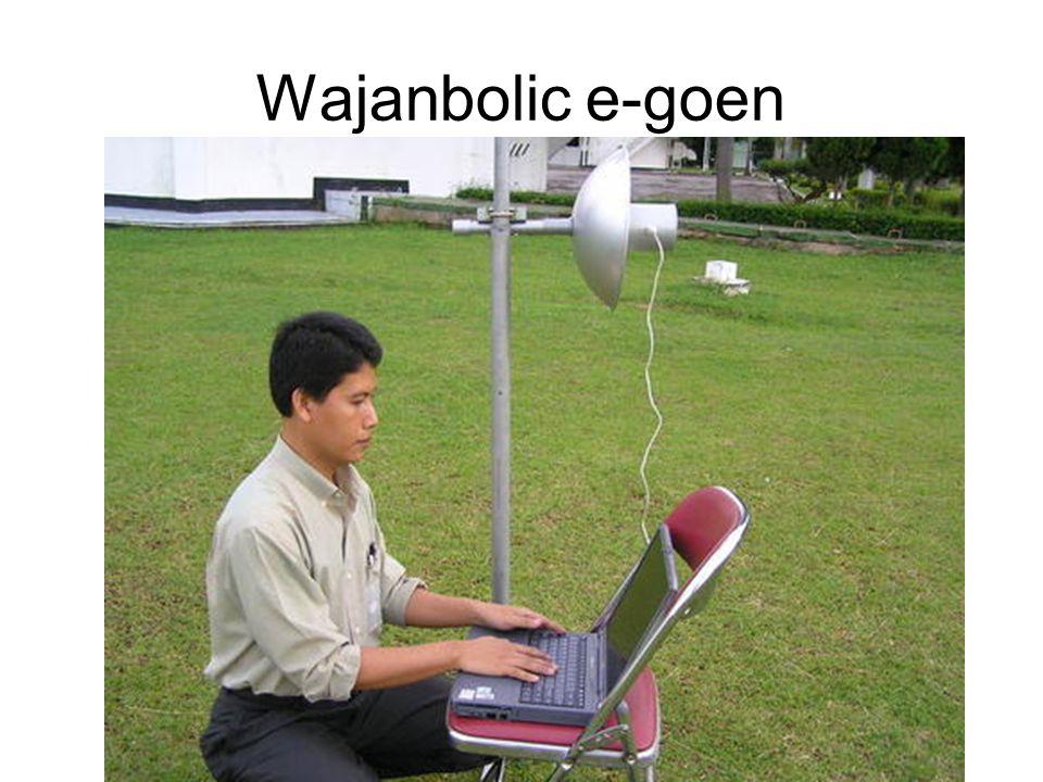 Wajanbolic e-goen