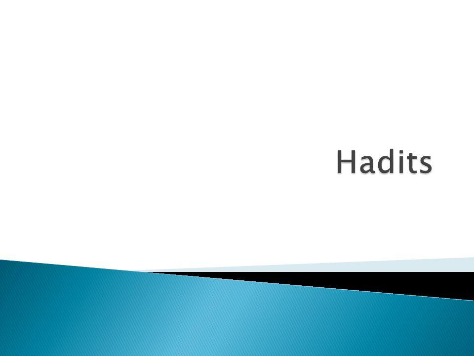  Tragedi perebutan kedudukan kekhalifahan yang bergeser ke bidang syari at dan aqidah dengan munculnya Al Hadits palsu