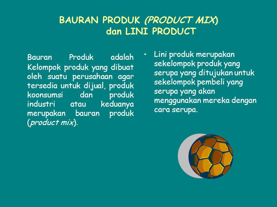 Tujuh Tahap Proses Pengembangan Gagasan Produk Pengembangan produk dimulai dengan suatu pencarian gagasan bagi produk baru.