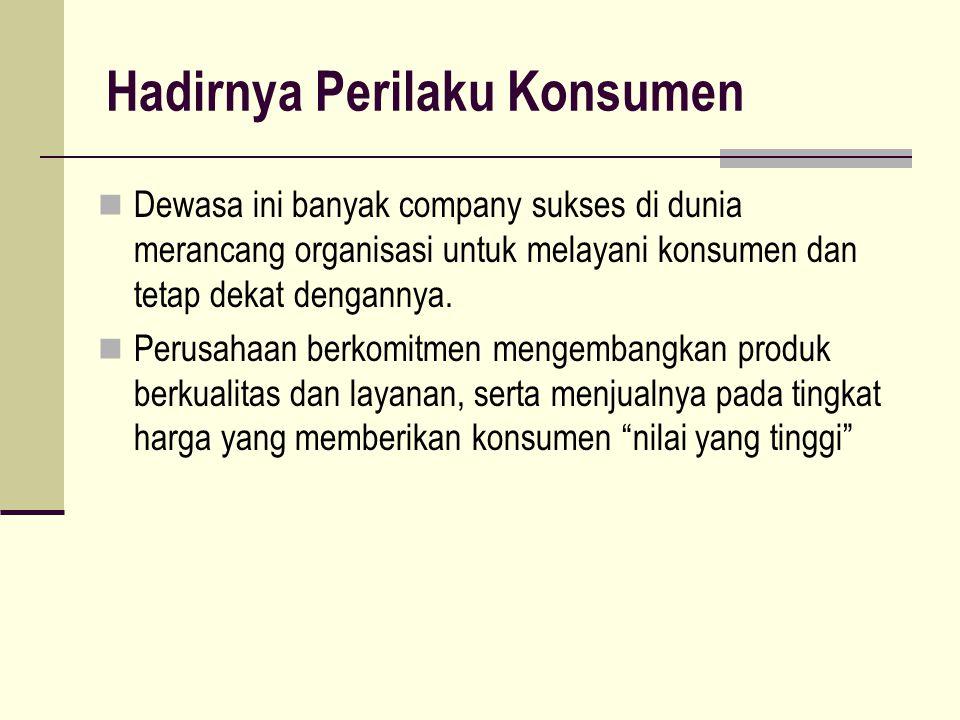 CUSTOMER MARKETING HRD FINANCE PRODUCTION