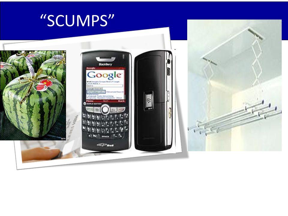 """""""SCUMPS"""""""
