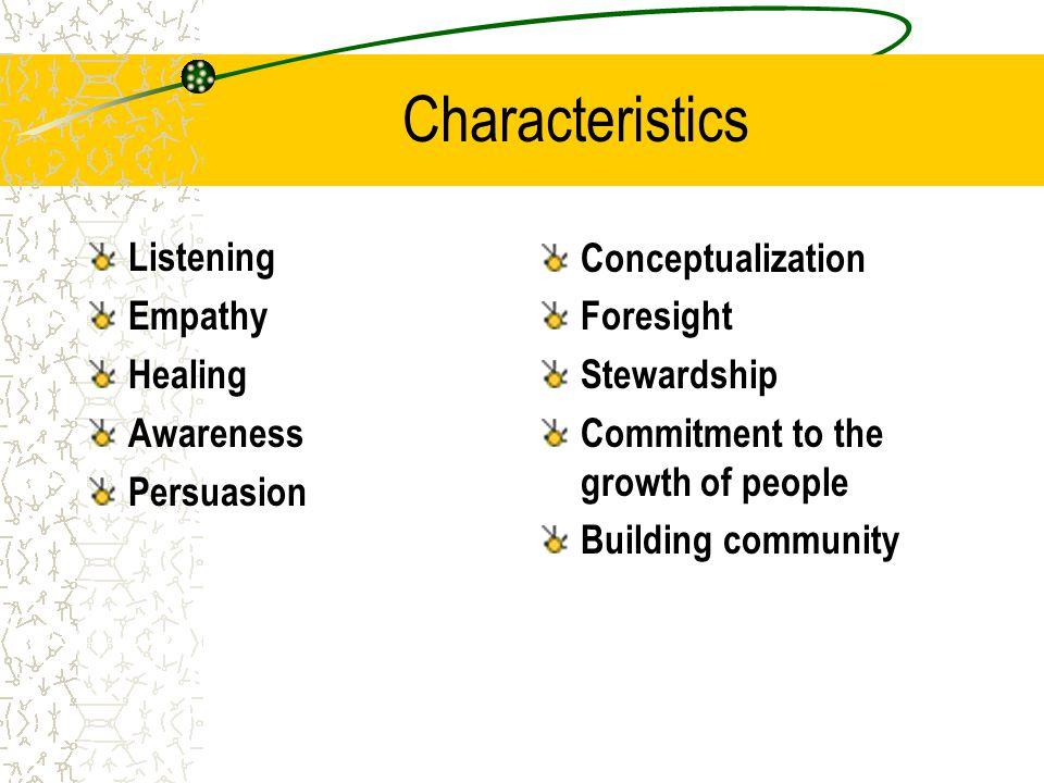 Question Apakah Servant Leadership sesuai dengan budaya kita?