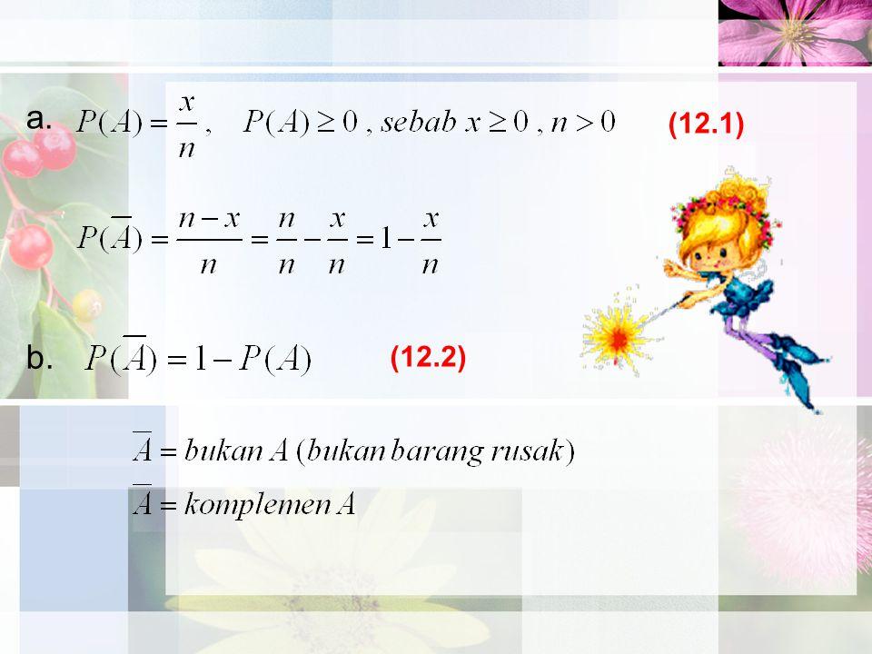 a. b. (12.1) (12.2)