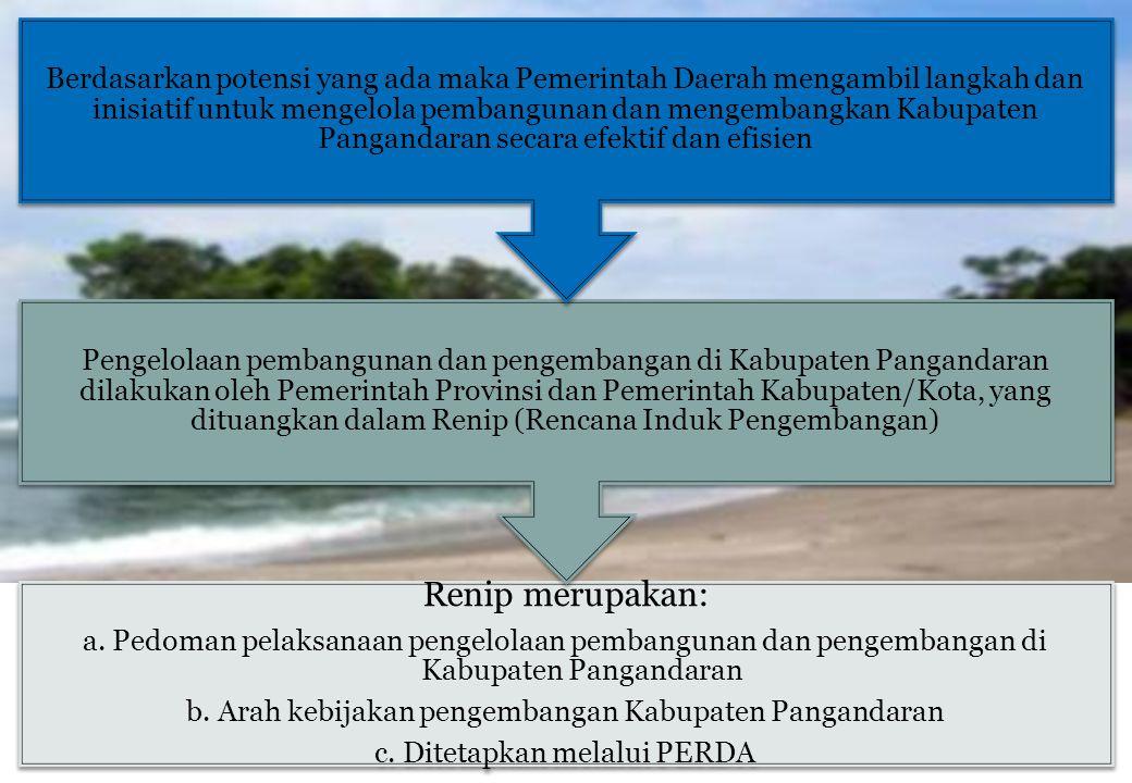 FGD (02.10.2014) FGD (10.10.2014) Visi/MisiEkonomiPemerintahan Pembangunan, Bisnis, dan Pemasaran - Wisata yang dikembangkan bukan hanya berbasis pantai tetapi juga non-pantai ke arah utara di kawasan desa-desa tertinggal.