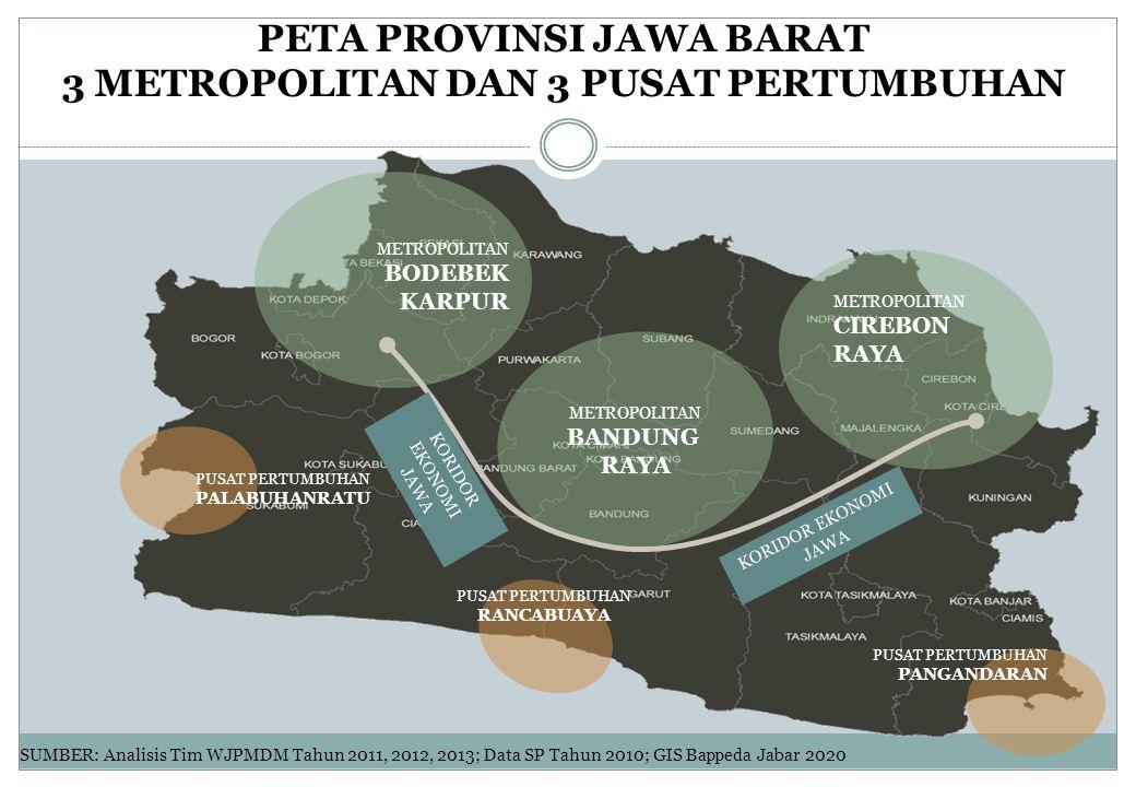 8.4 Rencana Pembangunan dan Peningkatan Infrastruktur Wilayah Strategis Kabupaten Pangandaran  Pembangunan dan peningkatan infrastruktur transportasi jalan, antara lain: a.