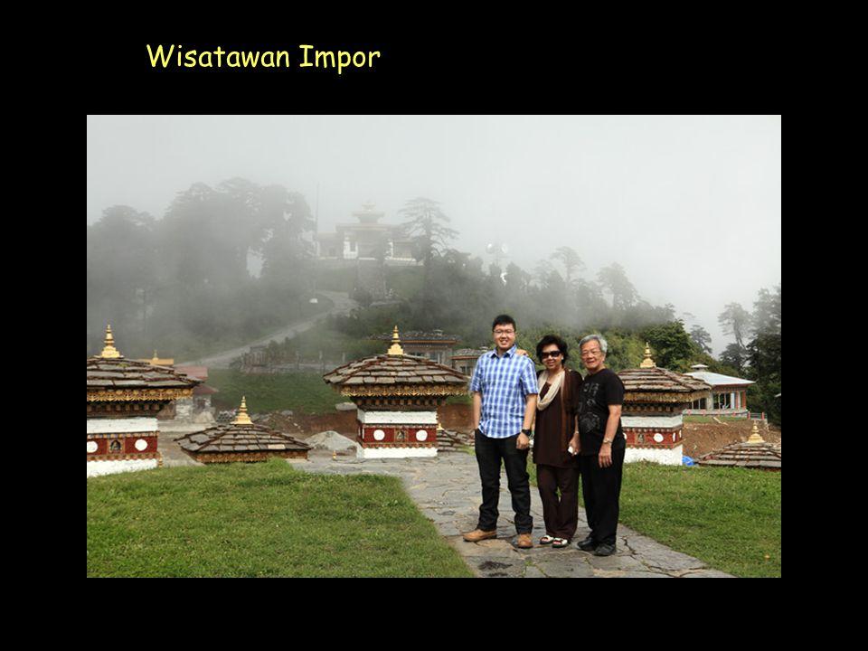 Click to Proceed Wisatawan Impor