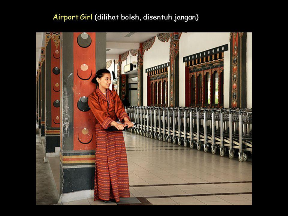 Click to Proceed Airport Girl (dilihat boleh, disentuh jangan)