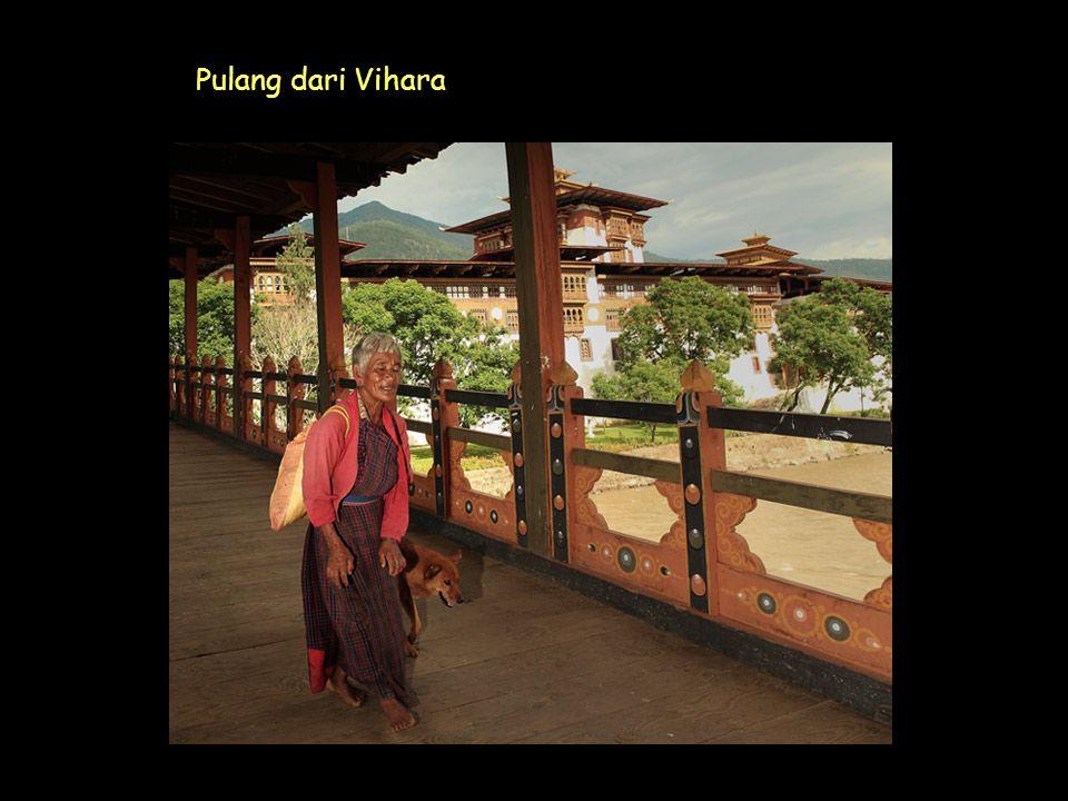 Click to Proceed Pulang dari Vihara