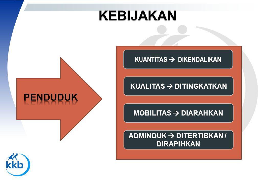 PENDUDUK sebenarnya adalah fenomena netral Indonesia: Penduduk besar  ranking 4 IPM rendah  ranking 111 (dari 182 negara)  JABAR TERBESAR DI INDONE