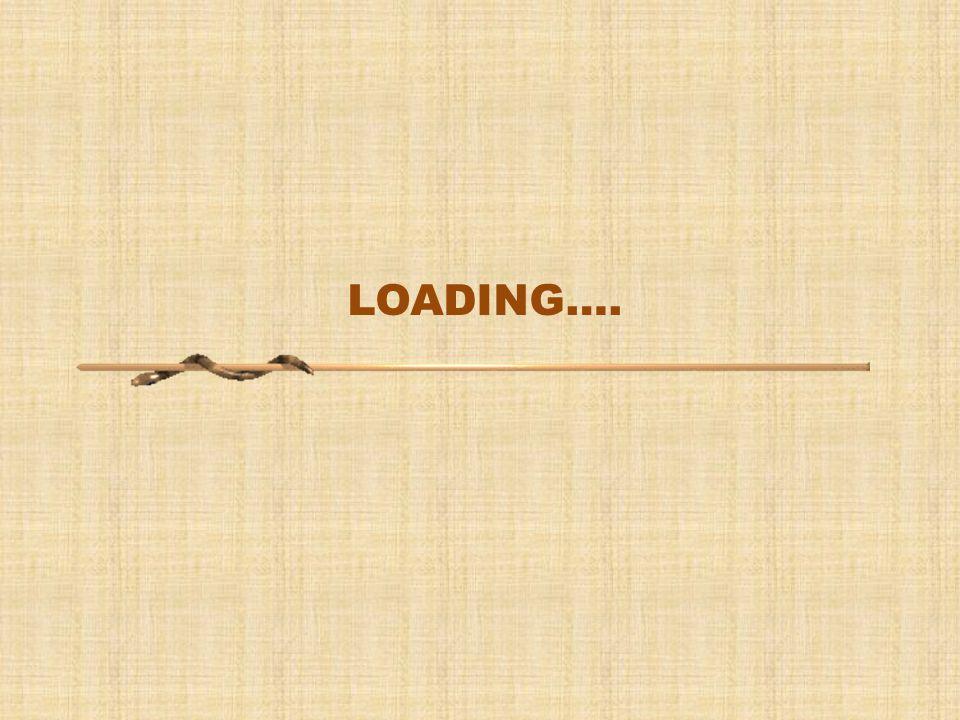 LOADING….