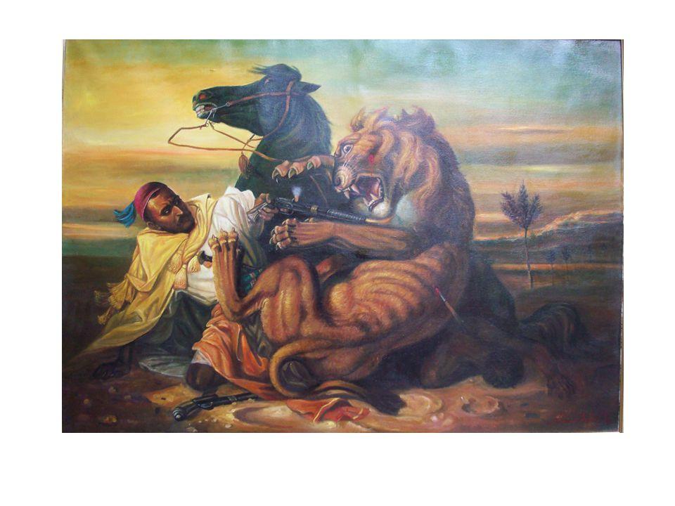 an analysis of the art by raden saleh the romantic aristocrat from indonesia Raden sarief bastaman saleh was painter, draftsman, watercolorist born on 1811 at semarang (indonesia) 'raden saleh:aristocrat.