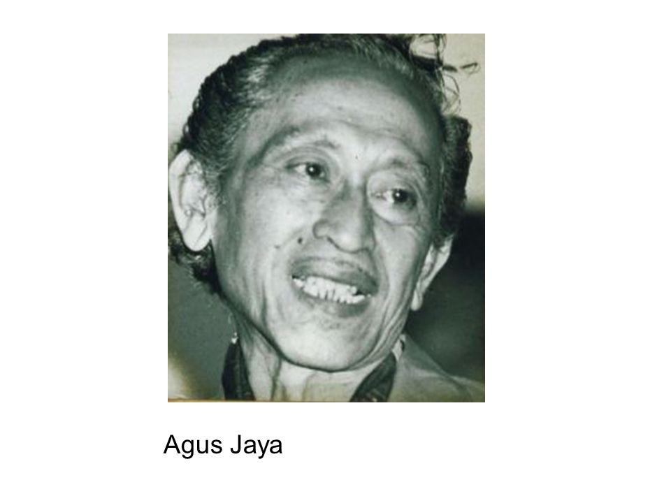 Agus Jaya