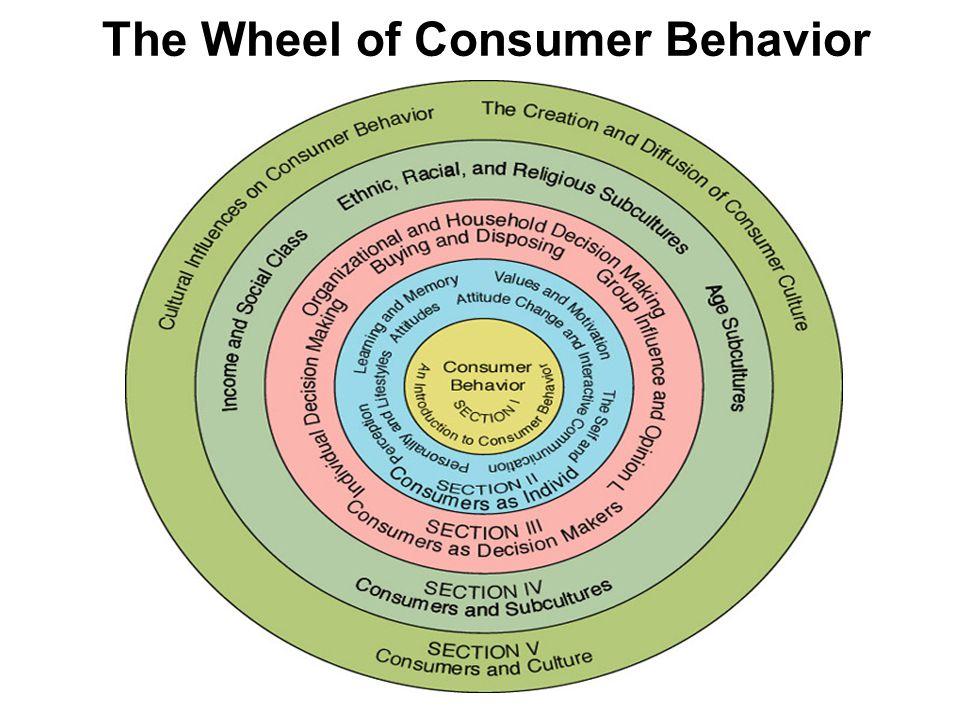 Interdisciplinary Influences on Consumer Behavior