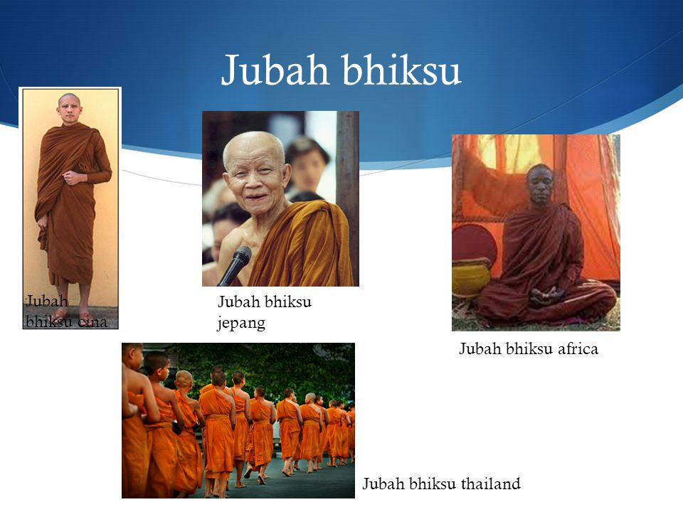 Jubah bhiksu Jubah bhiksu jepang Jubah bhiksu cina Jubah bhiksu africa Jubah bhiksu thailand