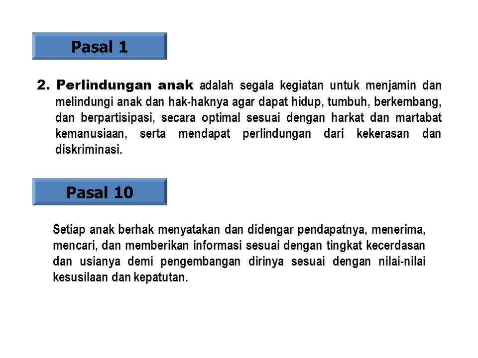 Pasal 1 2.