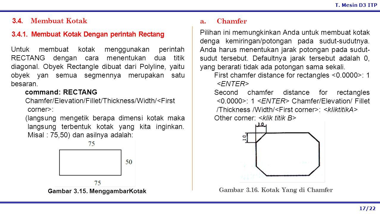 17/22 T.Mesin D3 ITP 3.4.