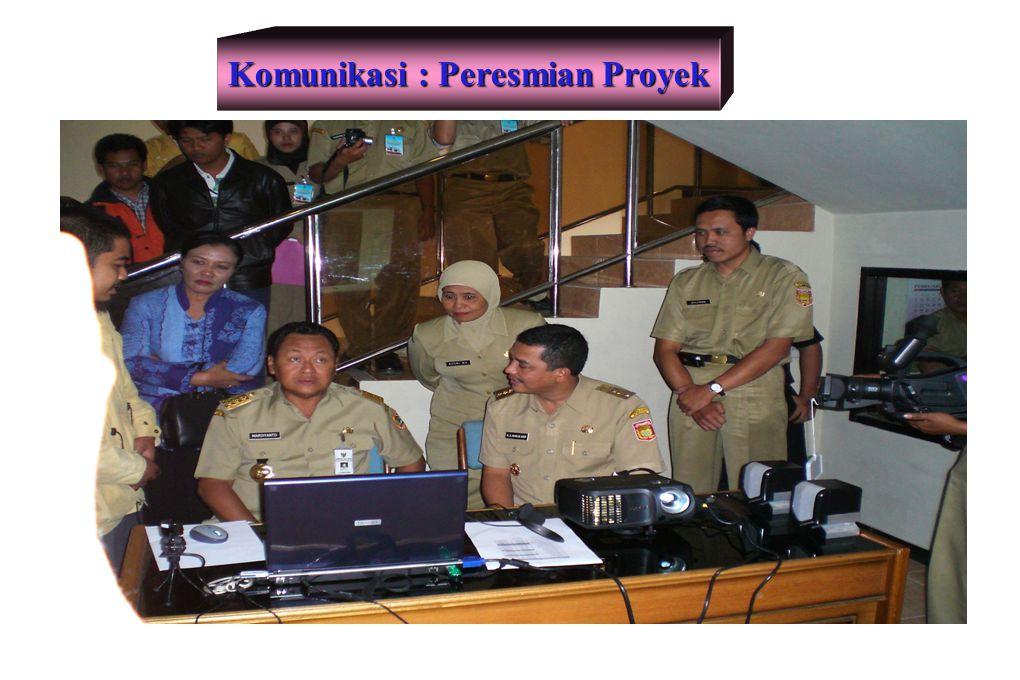 Wawancara dgn Puskesmas Dokter Pusk Sukoharjo 2 Gubernur Jawa Tengah