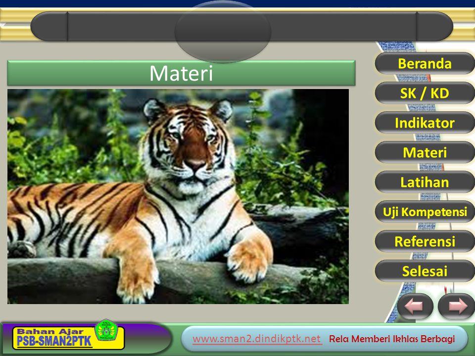 www.sman2.dindikptk.net www.sman2.dindikptk.net Rela Memberi Ikhlas Berbagi www.sman2.dindikptk.net www.sman2.dindikptk.net Rela Memberi Ikhlas Berbagi Beranda SK / KD Indikator Materi Latihan Uji Kompetensi Referensi Selesai